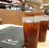 Foto Iced Lemon Tea di Kimukatsu