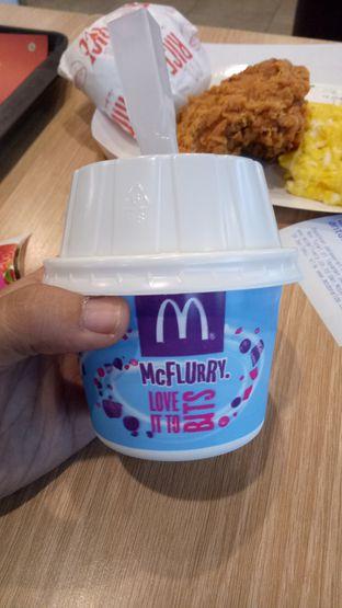 Foto 4 - Makanan di McDonald's oleh Afifah Romadhiani