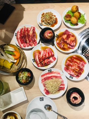 Foto 3 - Makanan di Gyu Kaku oleh Margaretha Helena #Marufnbstory
