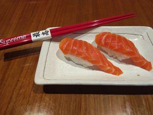Foto 1 - Makanan di Sushi Matsu - Hotel Cemara oleh Baka! Sushi (@idiotsushi)