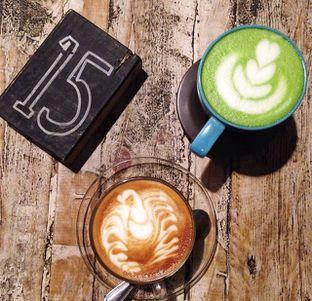 Foto - Makanan di Journey Coffee oleh Marisa Aryani