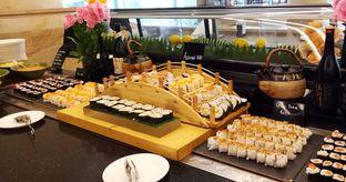 Foto 30 - Makanan(sushi) di Sailendra - Hotel JW Marriott oleh maysfood journal.blogspot.com Maygreen