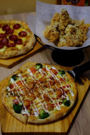 Foto review Pizza Maru oleh Cindy Y 2