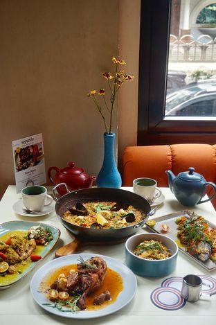 Foto 5 - Makanan di Segundo - Hotel Monopoli oleh yudistira ishak abrar