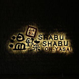 Foto 18 - Interior di On-Yasai Shabu Shabu oleh dk_chang