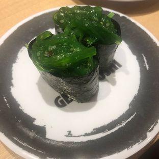 Foto 4 - Makanan di Genki Sushi oleh @Perutmelars Andri
