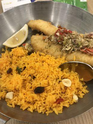 Foto 2 - Makanan di Fish & Co. oleh eatme