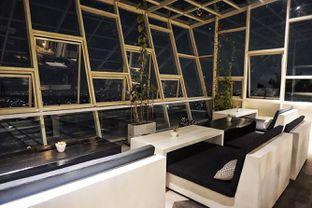 Foto 19 - Interior di Dasa Rooftop oleh Fadhlur Rohman