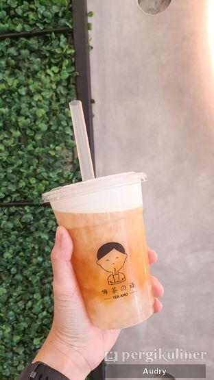 Foto review Tea Amo oleh Audry Arifin @makanbarengodri 1
