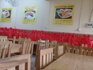 Foto 1 - Makanan di Ayam Goreng Karawaci oleh agk.bandengan