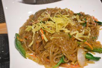 Foto Makanan di Samwon House