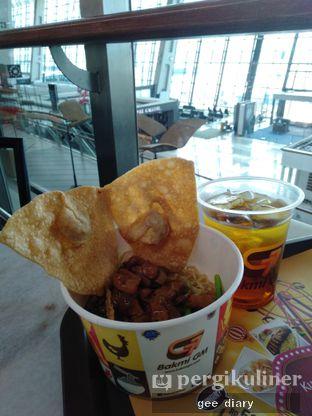Foto 4 - Makanan di Bakmi GM oleh Genina @geeatdiary