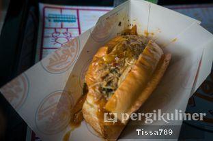 Foto 7 - Makanan di Wraps & Rolls oleh Tissa Kemala
