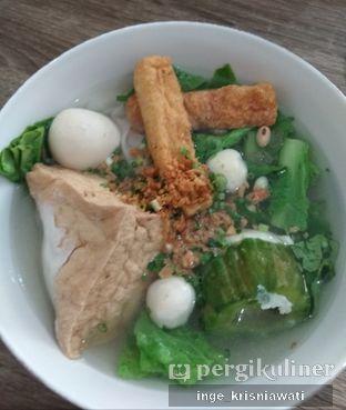 Foto 2 - Makanan di Bakso Ikan Telur Asin Ahan oleh Inge Inge