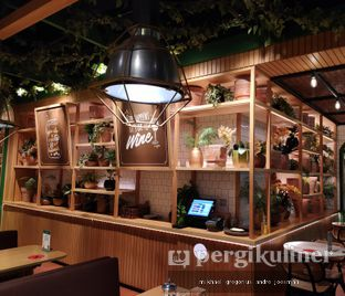 Foto 5 - Interior di Djournal Coffee oleh Andre Joesman