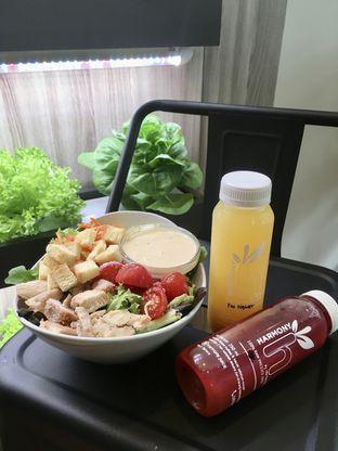 Foto review Harmony Salad Bar oleh Prido ZH 19