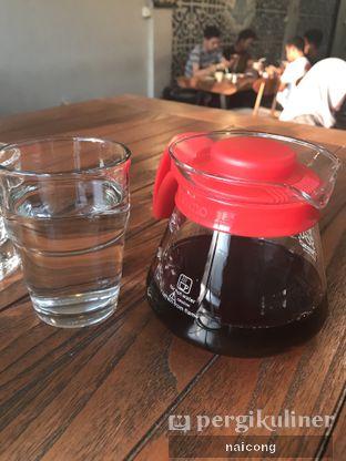 Foto 2 - Makanan di De Facto Coffee & Eatery oleh Icong