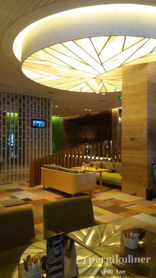 Foto 12 - Interior di Habitat - Holiday Inn Jakarta oleh Selfi Tan
