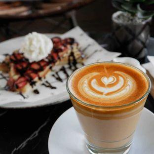 Foto 1 - Makanan di Hygge Coffee oleh @eatendiary