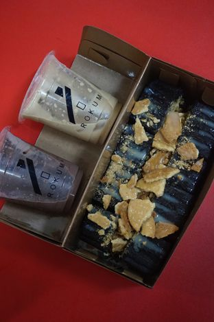 Foto 5 - Makanan di ROKUM oleh yudistira ishak abrar