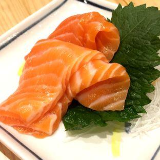 Foto review Nama Sushi by Sushi Masa oleh Marisa Aryani 1