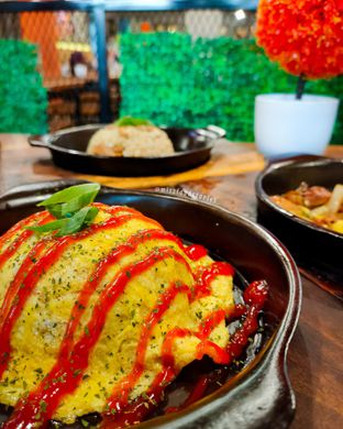 Foto 6 - Makanan di Ow My Plate oleh @mizzfoodstories