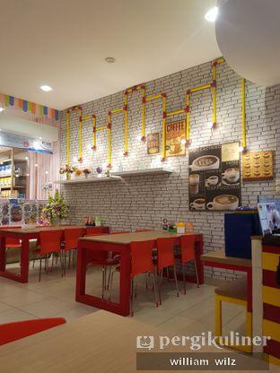 Foto 4 - Interior di Bakso Nyuk Nyang Aleang Makassar oleh William Wilz