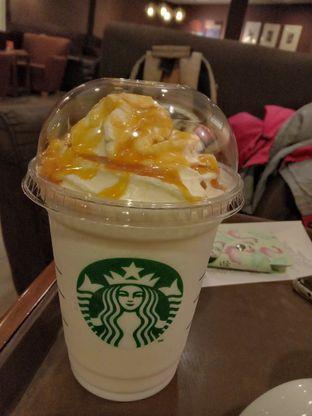 Foto review Starbucks Coffee oleh Bhuana Alfan Prima Dhasa 2
