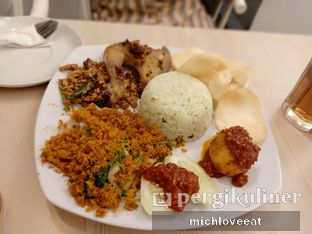 Foto 1 - Makanan di Eng's Resto oleh Mich Love Eat