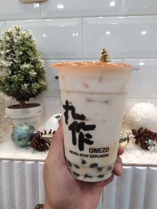 Foto 1 - Makanan di Onezo oleh Anne Yonathan | @kyleadriell_r