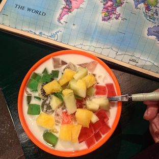 Foto review Nong's Dessert oleh Junior  1