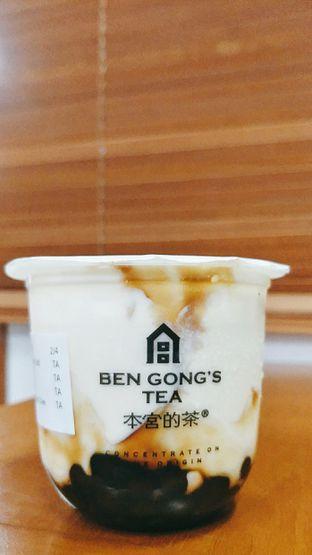 Foto 1 - Makanan di Ben Gong's Tea oleh thehandsofcuisine