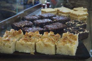 Foto 11 - Makanan di Crematology Coffee Roasters oleh yudistira ishak abrar