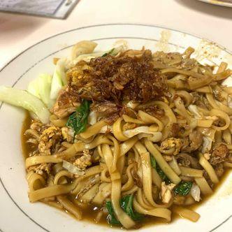 Foto Makanan di Manna Cafe