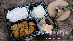 Foto 3 - Makanan di Kimukatsu oleh Deasy Lim