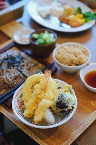 Foto 1 - Makanan di Uchino Shokudo oleh Cindy Y