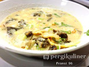 Foto 4 - Makanan di RM Betawi Soto H. Ma'ruf oleh Fransiscus