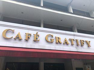 Foto review Cafe Gratify oleh Ardelia I. Gunawan 6