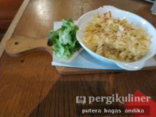 Foto 1 - Makanan di The Goods Cafe oleh Putera Bagas Andika