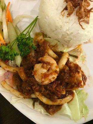 Foto 16 - Makanan di Ah Mei Cafe oleh Levina JV (IG : levina_eat )