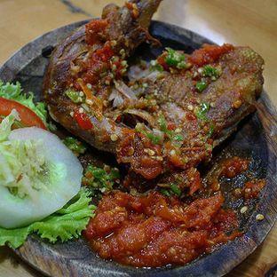 Foto 1 - Makanan di Bebek Omahan oleh foodie frames