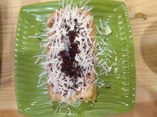 Foto 1 - Makanan di Ropisbak Ghifari oleh Pinasthi K. Widhi