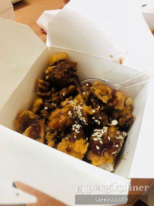Foto 2 - Makanan(Nabox - Chicken Teriyaki) di Flip Burger oleh Sienna Paramitha