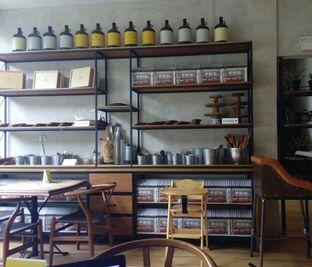 Foto 2 - Interior di Baker Street oleh Fitria Caesaria