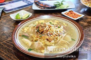 Foto review Depot Soto Banjar Achmad Jais oleh diarysivika 1