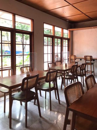 Foto Interior di KINA