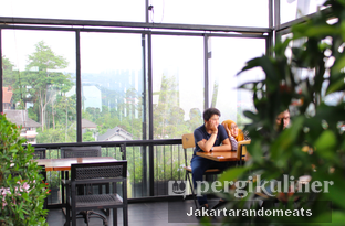 Foto review Takigawa Meatbar In The Sky oleh Jakartarandomeats 8