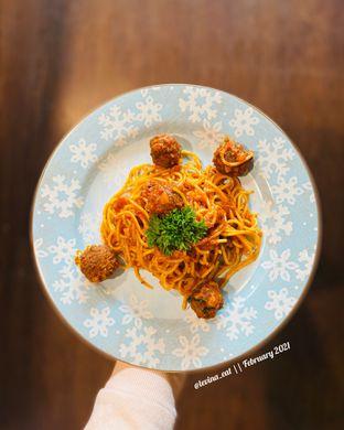 Foto 9 - Makanan di Pizzapedia oleh Levina JV (IG : @levina_eat & @levinajv)
