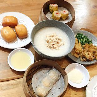 Foto 1 - Makanan di Chong Fen Dimsum oleh Jeljel