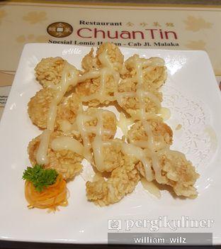 Foto 4 - Makanan di Chuan Tin oleh William Wilz